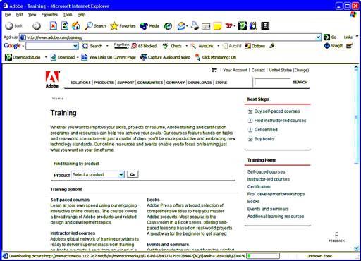 image021 Dreamweaver 8: Hướng dẫn cài đặt