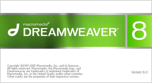 managerhy4 Dreamweaver 8: Hướng dẫn cài đặt