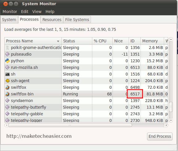 cpulimit2 Hạn chế việc sử dụng CPU đối với các Process trong Linux