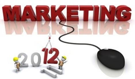 xu huong marketing online 2012 Xu hướng marketing online năm 2012